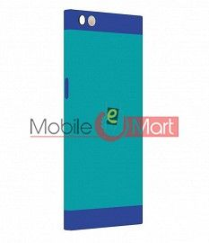 Back Panel For Nextbit Robin