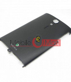 Back Panel For Sony Xperia ion HSPA lt28h