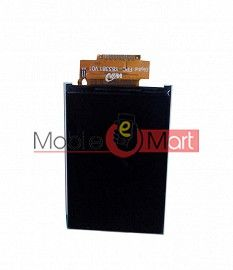 LCD Display Screen For Spice Stellar Mi361