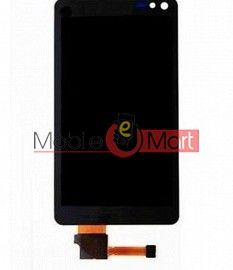 Lcd Display With Touch Screen Digitizer Panel For Nokia N8