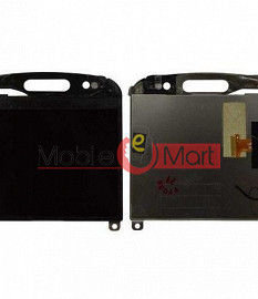 Lcd Display With Touch Screen Digitizer Panel For BlackBerry Bold Touch 9900