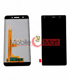 Lcd Display With Touch Screen Digitizer Panel For Lyf F1S