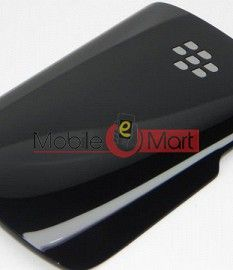 Back Panel For BlackBerry Curve 9360