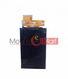 LCD Display Screen For Spice Mi439 Stellar
