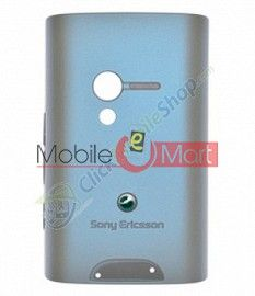 Back Panel For Sony Ericsson Xperia X10 Mini E10i