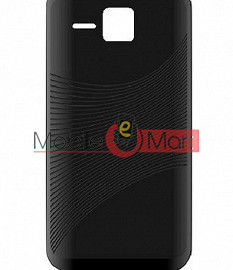 Back Panel For Micromax Bolt S301