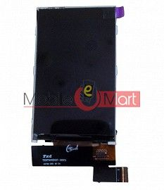 LCD Display Screen For Spice Mi438 Stellar Glide