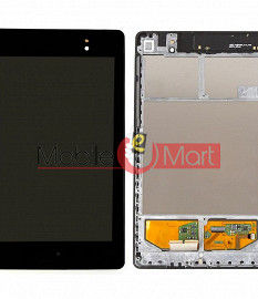 Lcd Display With Touch Screen Digitizer Panel For Google Nexus 7 (2013)