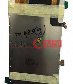 Lcd Display Screen For Spice Mi495 Stellar Virtuoso