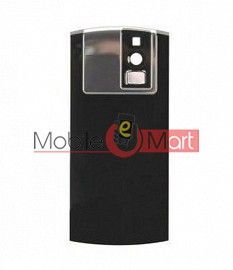 Back Panel For BlackBerry Pearl 8100