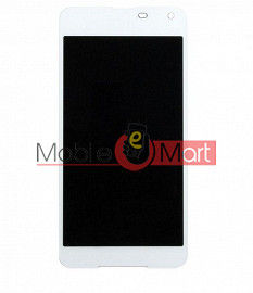 Lcd Display With Touch Screen Digitizer Panel For Microsoft Lumia 650 4G LTE