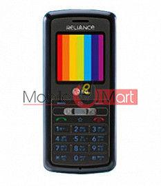 Back Panel For Reliance LG 3510 CDMA