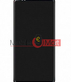Lcd Display With Touch Screen Digitizer Panel For Nokia 10