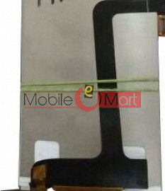 Lcd Display Screen For Spice Stellar Mi445