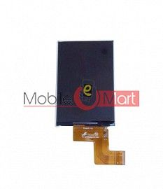 Lcd Display Screen For Spice Stellar Mi 362