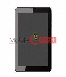 Lcd Display With Touch Screen Digitizer Panel For Celkon Diamond 4G Tab 7