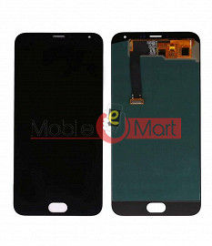 Lcd Display With Touch Screen Digitizer Panel For Meizu MX5