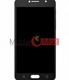 Lcd Display With Touch Screen Digitizer Panel For TCL 562