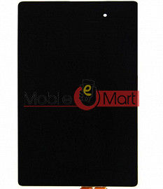 Lcd Display With Touch Screen Digitizer Panel For Google Nexus 7C 2013