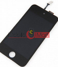 Lcd Display With Touch Screen Digitizer Panel For Apple iPod Touch 4th Generation