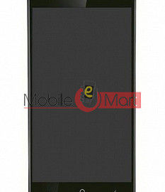 Lcd Display With Touch Screen Digitizer Panel For IBall Cobalt 5.5F Youva
