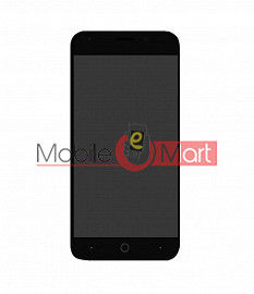 Lcd Display With Touch Screen Digitizer Panel For Smartron t.phone P