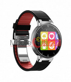 Lcd Display With Touch Screen Digitizer Panel For Alcatel Watch