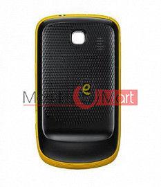 Back Panel For Samsung Genio II