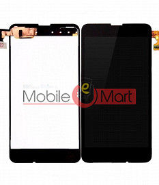 Lcd Display With Touch Screen Digitizer Panel For Nokia Lumia 635 RM(975)