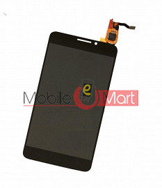 Lcd Display With Touch Screen Digitizer Panel For Alcatel One Touch Idol OT(6030D)