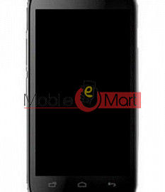 Lcd Display With Touch Screen Digitizer Panel For Xolo A700