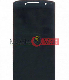 Lcd Display With Touch Screen Digitizer Panel For Prestigio MultiPhone 7500