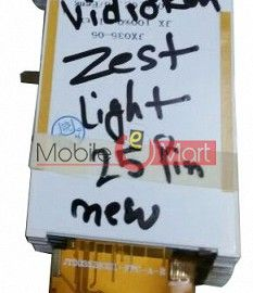 Lcd Display Screen Replacement For Videocon Zest Lite