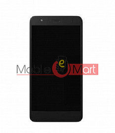 Lcd Display With Touch Screen Digitizer Panel For Cherry Mobile Flare X