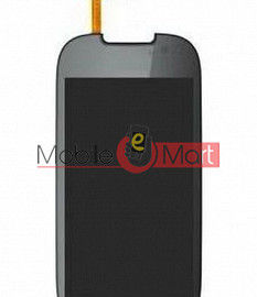Lcd Display With Touch Screen Digitizer Panel For Nokia C7