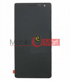 Lcd Display With Touch Screen Digitizer Panel For Nokia Lumia 735