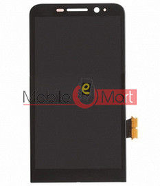 Lcd Display With Touch Screen Digitizer Panel For Blackberry Z30 (A10)
