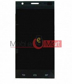 Lcd Display With Touch Screen Digitizer Panel For ZTE Star 1