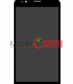 Lcd Display With Touch Screen Digitizer Panel For Spice Mi(549)