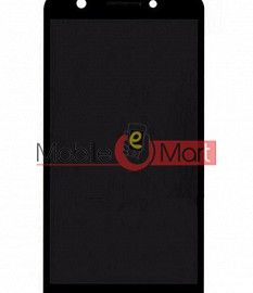 Lcd Display With Touch Screen Digitizer Panel For Prestigio MultiPhone 5508 Duo
