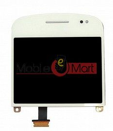 Lcd Display With Touch Screen Digitizer Panel For BlackBerry Bold Touch 9930