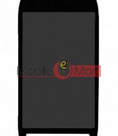 Lcd Display With Touch Screen Digitizer Panel For Nokia Lumia 710