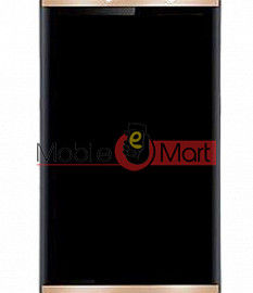 Lcd Display With Touch Screen Digitizer Panel For IBall Slide Snap 4G2