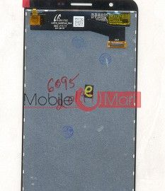 Lcd Display+Touch Screen Digitizer Panel For Samsung Galaxy J7 Prime (Black)