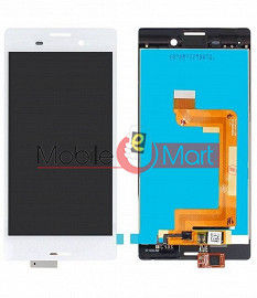 New Lcd Display With Touch Screen Digitizer Panel For Sony Xperia M4 Aqua Dual