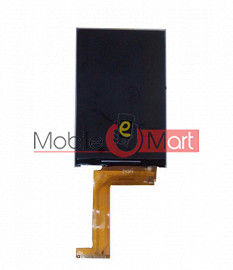 LCD Display Screen For Zen Ultrafone 105 Sport