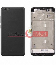 Full Body Housing Panel Faceplate For Vivo Y66