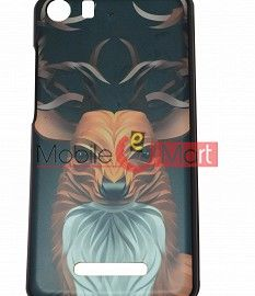 Fancy Mobile Back Cover For New Micromax Canvas Spark-2 / q-334