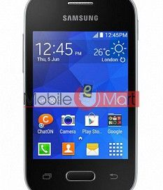 Touch Screen Digitizer For  Samsung G110 Galaxy Pocket 2