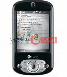 Back Panel For Reliance HTC Wave P3000
